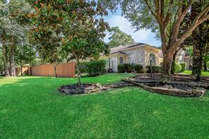55 Foxbriar Forest, The Woodlands, TX, 77382