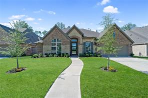 23550 Vernazza Drive, New Caney, TX 77357