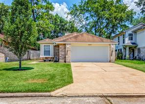 3607 Woodlace Drive, Humble, TX 77396