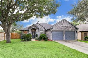 18107 Branching Oak Court, Richmond, TX 77407