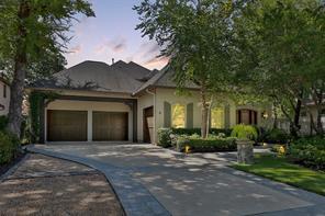 6 Karsten Creek Court, Spring, TX 77389