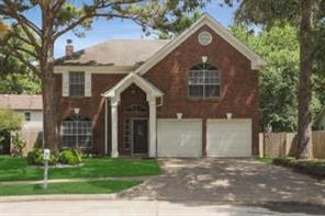 9210 Towne Terrace, Spring, TX, 77379