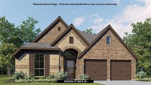3609 Hilltop View, Pearland, TX, 77584