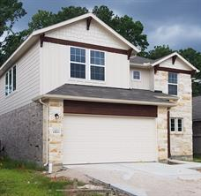 15603 Lakewood Terrace Dr, Tomball, TX, 77377