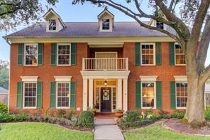 2018 Hillside Oak Lane, Houston, TX 77062