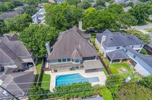 804 Anderson Street, Bellaire, TX 77401