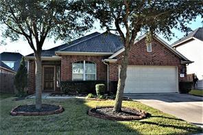 4434 Kirk Manor, Fresno, TX, 77545