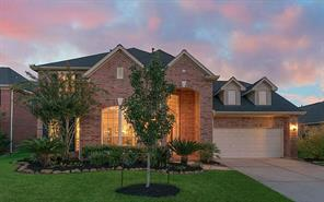 4219 Countryheights Court, Spring, TX 77388