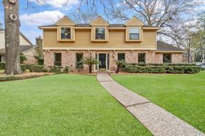 13602 Glen Erica Drive, Houston, TX 77069
