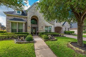 19839 Mission Pines Lane, Richmond, TX 77407