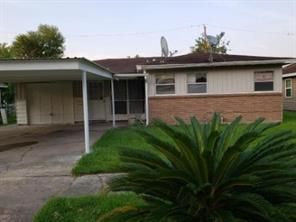 1312 Susan, Pasadena, TX 77506