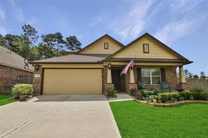 3111 Lindenwood Place, Conroe, TX 77301