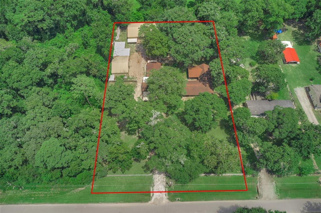 17907 Arbor Oaks Circle