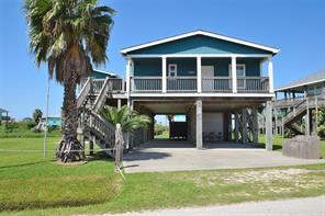 983 Driftwood, Crystal Beach TX 77650
