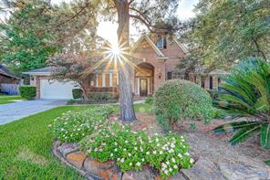 11 Mammoth Springs, The Woodlands, TX, 77382