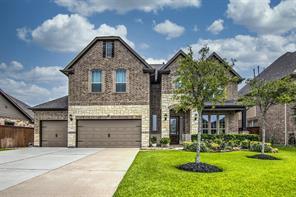 18522 Highpointe Run Lane, Tomball, TX 77377