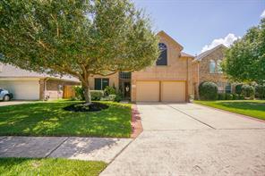 5814 Brenwood Glen, Katy, TX, 77449