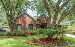 23 Amber Sky Place, The Woodlands, TX 77381