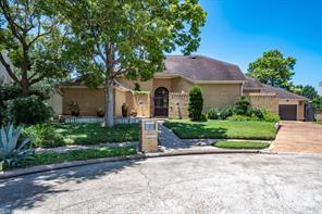 8006 Harbor Point Drive, Houston, TX 77071