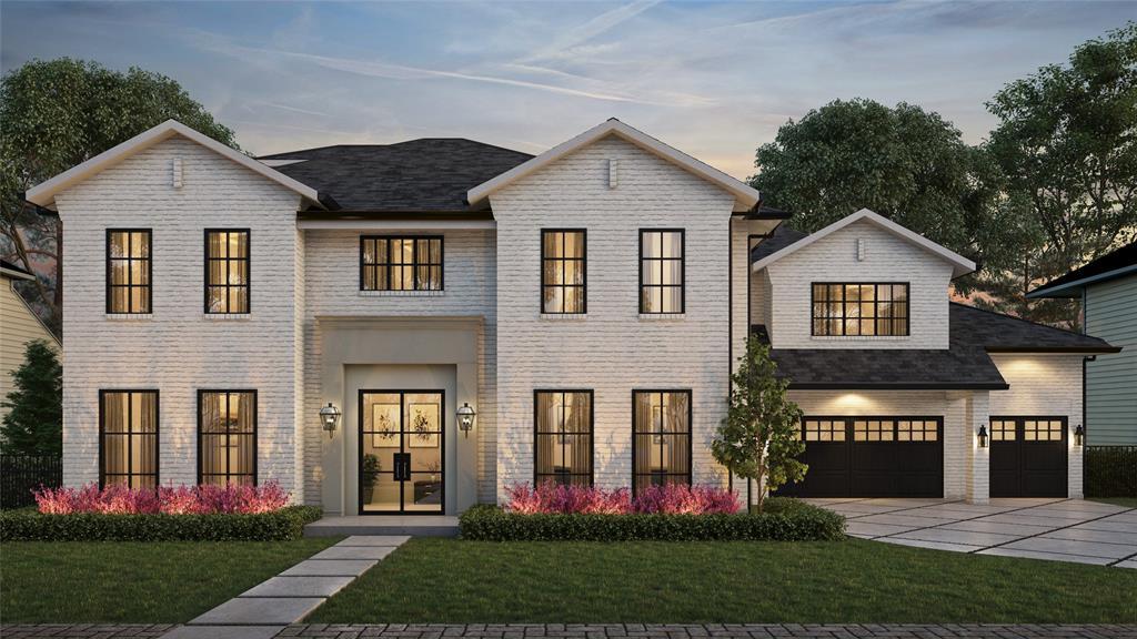 1623 Lynnview Drive, Houston, TX 77055