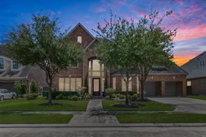25215 Oakton Springs Drive, Katy, TX 77494
