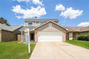 907 Briarcreek, Baytown, TX, 77521