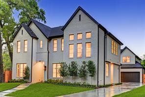 406 Butterfly Court, Houston, TX 77079