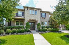23615 Certosa Drive Drive, Richmond, TX 77406