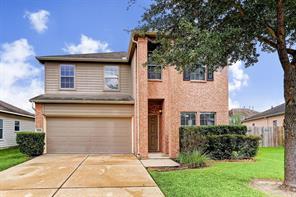 3306 Twig Leaf, Houston, TX, 77084