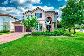 5602 Capeview Cove Lane, Richmond, TX 77469