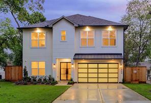 915 Lamonte Lane, Houston, TX 77018