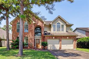 7515 Almond Springs Drive, Houston, TX 77095