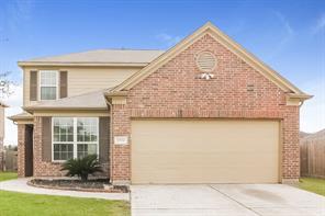 17914 Seco Creek Lane, Humble, TX 77396