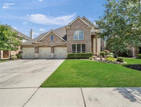 26911 Glenfield Hollow Lane, Cypress, TX 77433