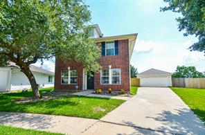 19919 Strat Wood Court, Cypress, TX 77433