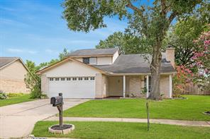 17934 Valley Knoll Drive, Houston, TX 77084