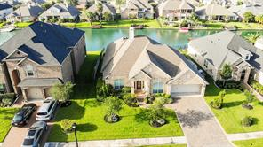 18026 Grotto Point, Cypress, TX, 77429