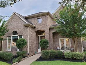 17107 Country Brook, Houston, TX, 77095