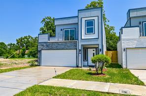 4209 Stassen Street Street, Houston, TX 77051
