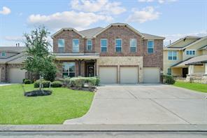29531 Monona Terrace Court, Spring, TX 77386