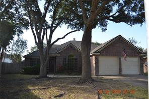 17803 Inland Oaks Drive, Richmond, TX 77407