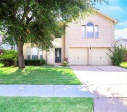 1006 Abbott Drive, Pearland, TX 77584