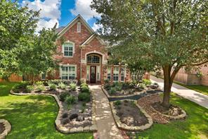 1302 Roseberry Manor Drive, Spring, TX 77379