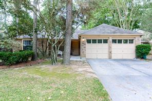 23 Cricket Hollow, The Woodlands, TX, 77381