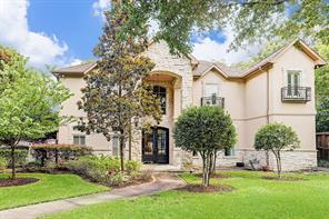 1027 Ridgeley Drive, Houston, TX 77055