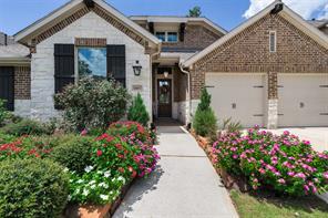 16831 Fowler Pines Drive, Humble, TX 77346