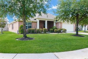 2714 Linden Park Lane Lane, Spring, TX 77386