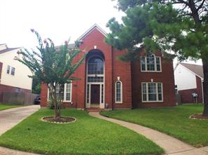 7307 Wooded Valley, Houston, TX, 77095