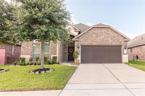 18606 Cypress Steppe Lane, Cypress, TX 77433