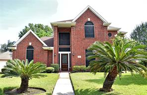 18402 Spinner Court Drive, Humble, TX 77346